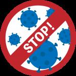 新型コロナウイルス感染予防への取り組み